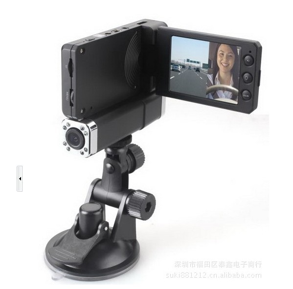 Car Drving Recorder