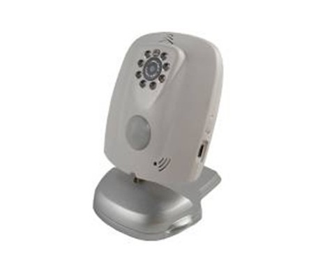 3G Remote Camera (IR detect)