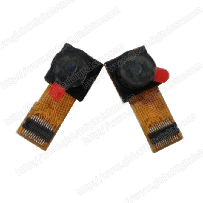 5mp (OV5640) Fixed Focus Camera Module with MIPI InterfaceGlobal