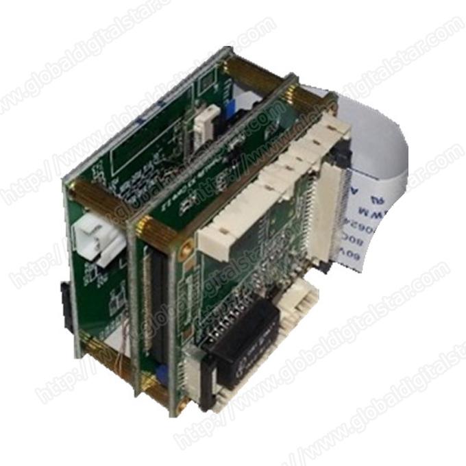 Hitachi 110 Chip & 110 Protocol chip compatible, HD high Speed IPC